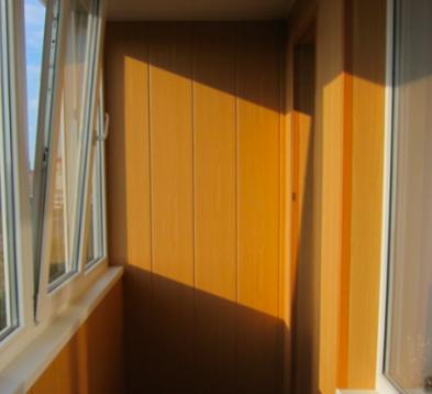 материал для обшивки балкона внутри отзывы и рейтинг Пионерского поселка Екатеринбурге