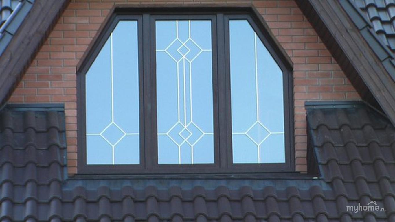 Какие окна поставить на балкон? balkonvdome.ru.